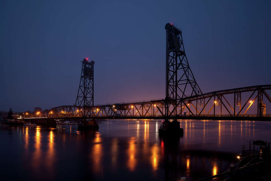 15.4% of New Hampshire bridges are deemed structurally deficient. Photo: Steve Lewis Stock, Getty Images / (c) Steve Lewis Stock