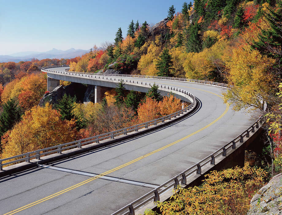 13% of North Carolina bridges are deemed structurally deficient. Photo: Robert Cable, Getty Images / (c) Robert Cable