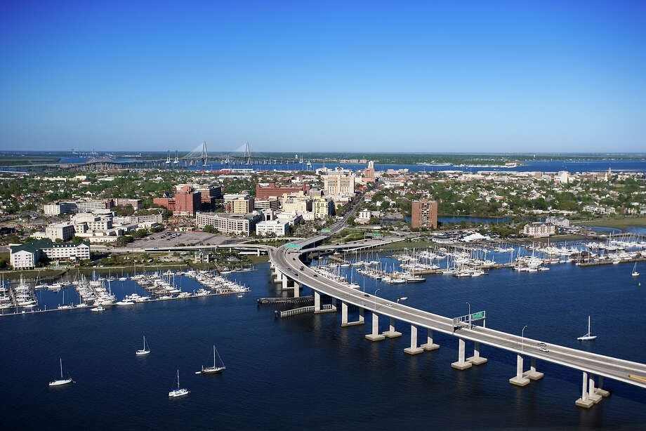 13% of South Carolina bridges are deemed structurally deficient. Photo: Jupiterimages, Getty Images / (c) Jupiterimages