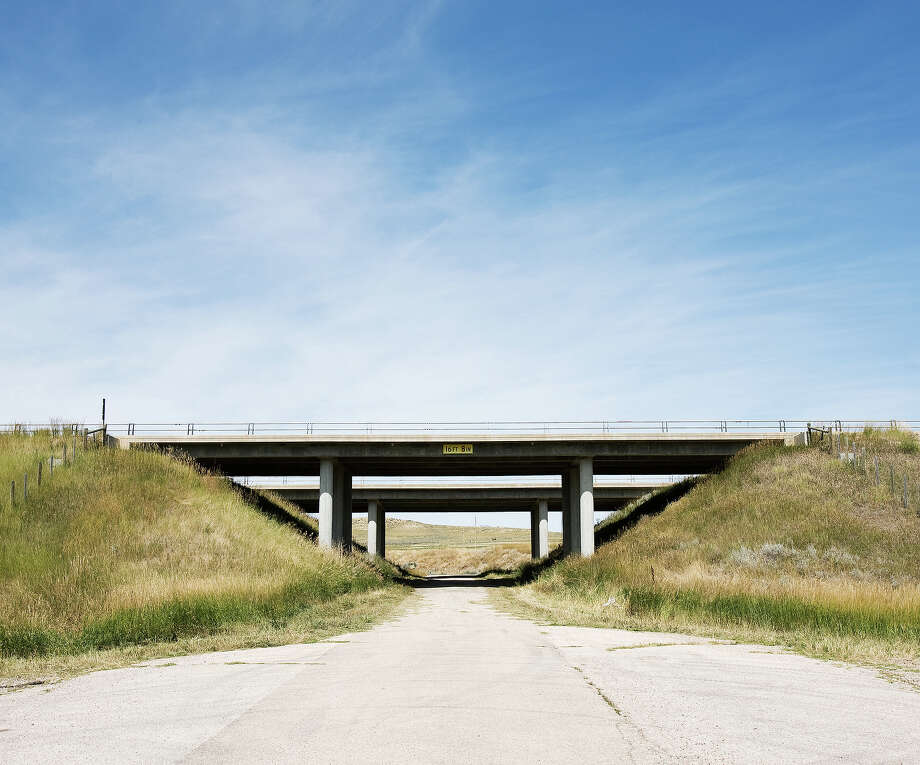 13% of Wyoming bridges are deemed structurally deficient. Photo: Zack Seckler, Getty Images / (c) Zack Seckler