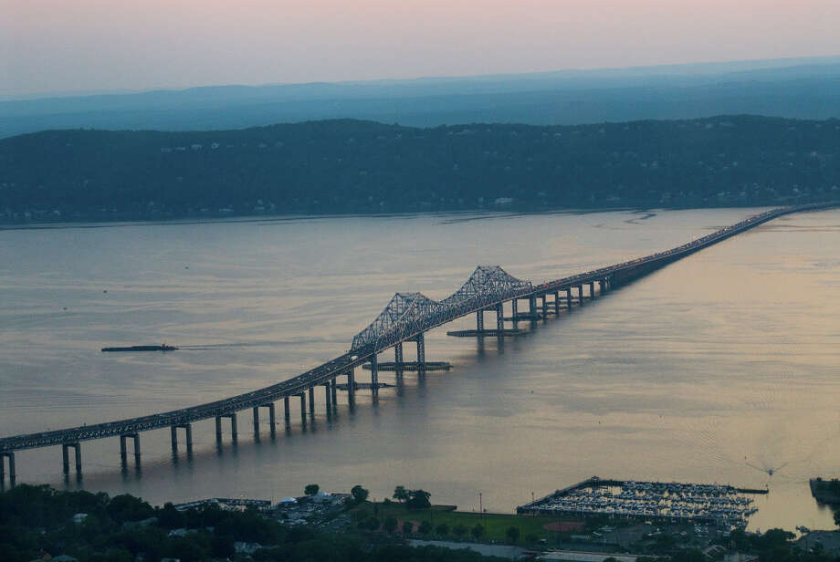 12% of New York bridges are deemed structurally deficient. Photo: Lynn Saville, Getty Images / (c) Lynn Saville