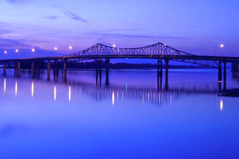 9.9% of Alabama bridges are deemed structurally deficient. Photo: John Coletti, Getty Images / (c) John Coletti