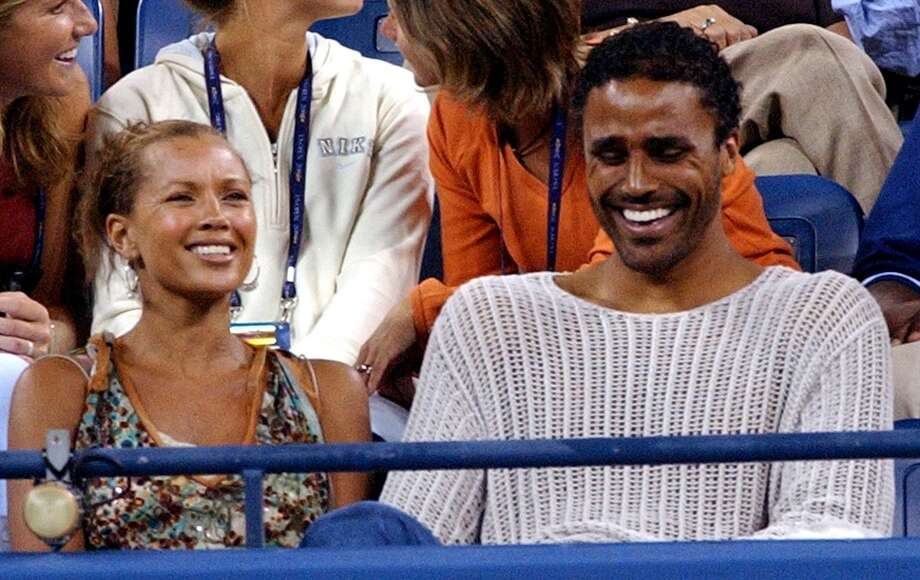 Rick Fox and Vanessa WilliamsThe 13-year veteran filed for divorce from the singer-turned-actress after five years of marriage.
