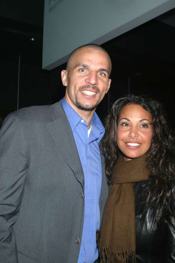 Jason and Joumana KiddThe point man and his TV reporter/actress wife ended their stormyunion after 10 years.