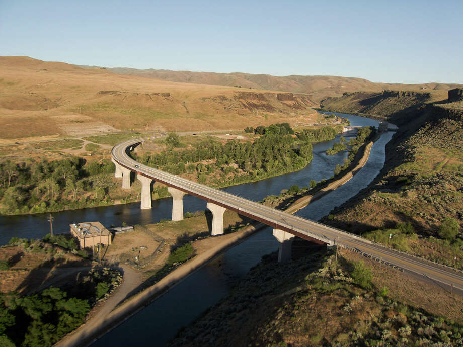 9% of Idaho bridges are deemed structurally deficient. Photo: Tom Gautier Photography, Getty Images/Flickr RF / Flickr RF