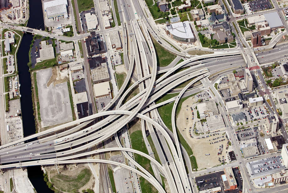8.2% of Wisconsin bridges are deemed structurally deficient. Photo: BanksPhotos, Getty Images / (c) BanksPhotos