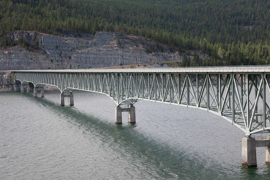 7.6% of Montana bridges are deemed structurally deficient. Photo: Lisa Kyle Young, Getty Images / (c) Lisa Kyle Young