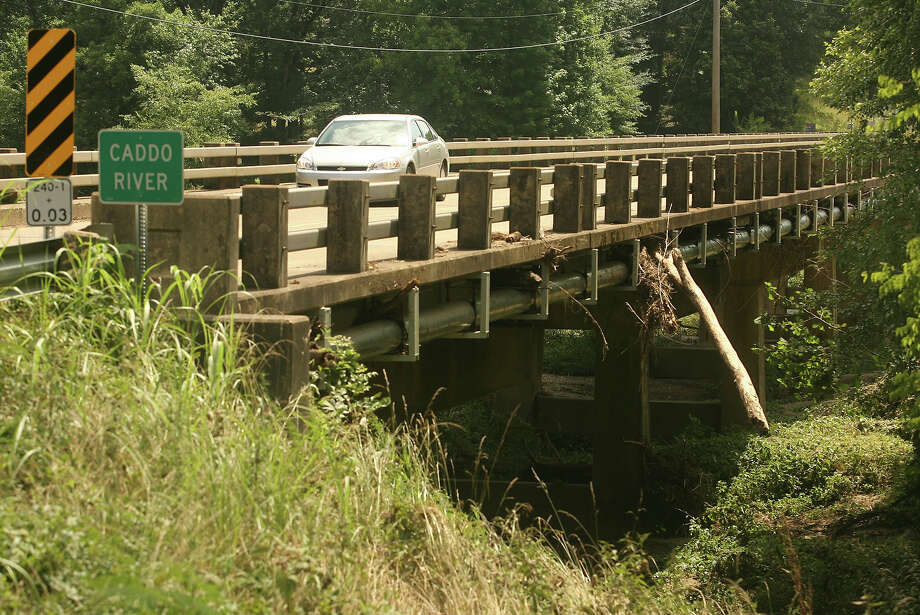 7.4% of Arkansas bridges are deemed structurally deficient. Photo: David Yerby, Getty Images / 2010 Getty Images