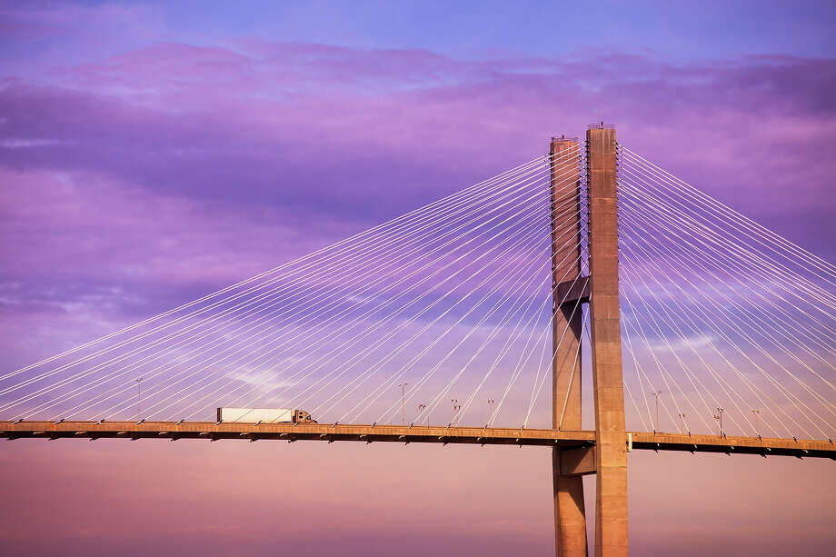 6.4% of Georgia bridges are deemed structurally deficient. Photo: Pgiam, Getty Images / (c) Pgiam