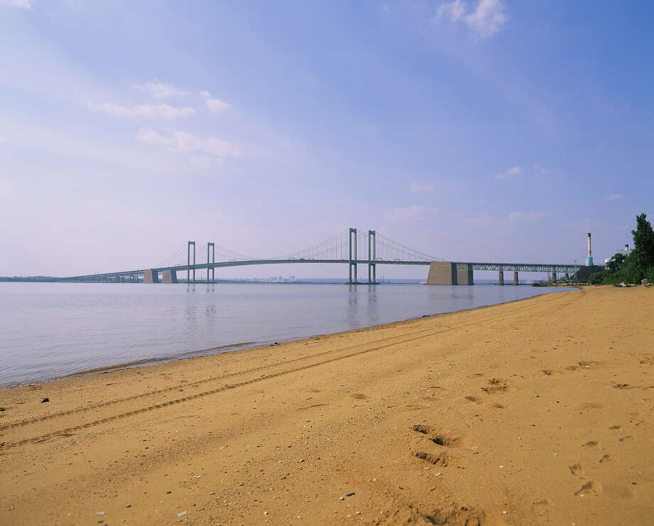 5.8% of Delaware bridges are deemed structurally deficient. Photo: Panoramic Images, Getty Images/Panoramic Images / Panoramic Images