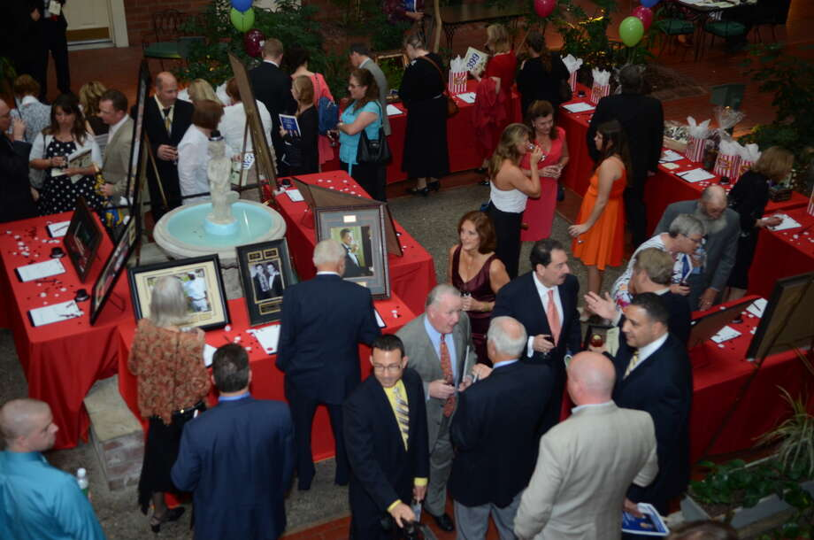 Were you Seen at the Northeast Kidney Foundation's Gift of Life Celebration at The Desmond in Colonie on Thursday, May 23, 2013? Photo: Picasa, Dave Feiden / Www.davefeiden.com