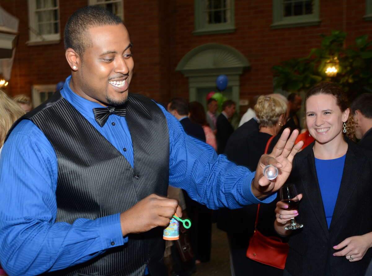 Were you Seen at the Northeast Kidney Foundation's Gift of Life Celebration at The Desmond in Colonie on Thursday, May 23, 2013?