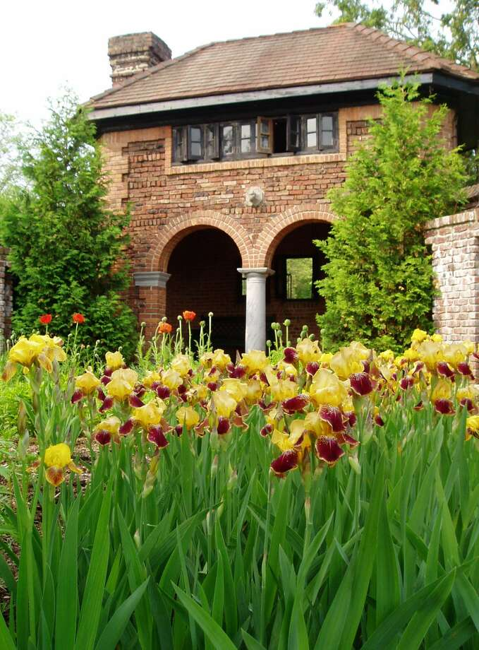 Fort Ticonderoga's King's Garden is open for the 2013 season. (Fort Ticonderoga Association)