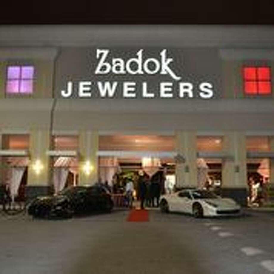 Zadok Jewelers storefront