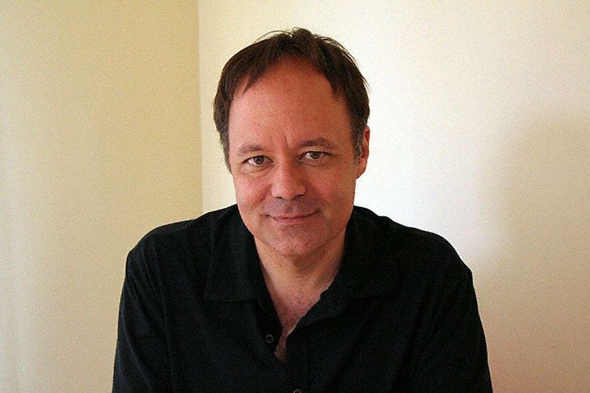Author Matthew Specktor