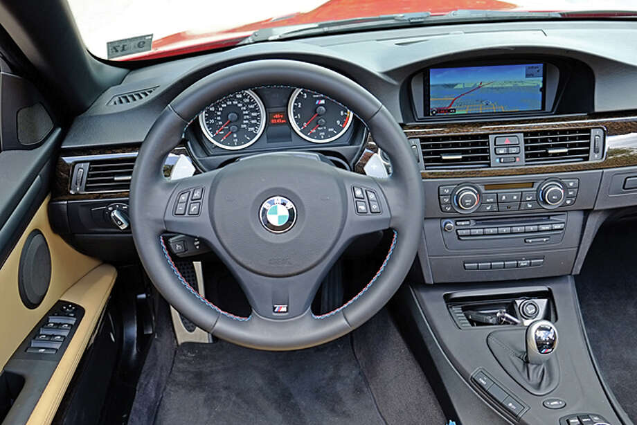 2. BMW 3 Series