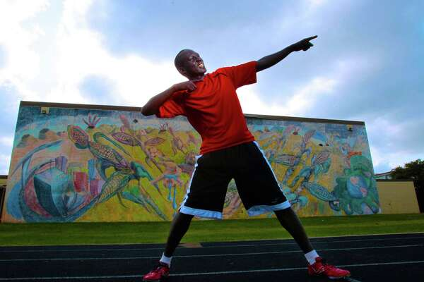 From Sudanese refugee to track star to reluctant graduate ...