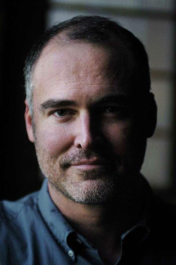 Ace Atkins, mystery writer. Photo: Xx / DIGITAL