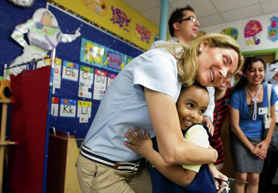 "These Houston-area districts are home to schools that received all possible ""campus of distinction"" honors, which recognize high performance relative to schools of similar size and demographics.Click through to see if your school made the cut, and how many campuses in each district were honored. Photo: J. Patric Schneider, Freelance / © 2013 Houston Chronicle"