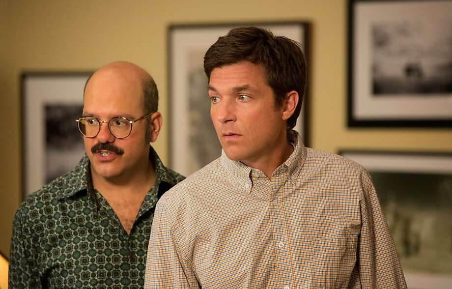 "Jason Bateman stars in the return of ""Arrested Development"" on Netflix. Photo: Mike Yarish, Netflix"
