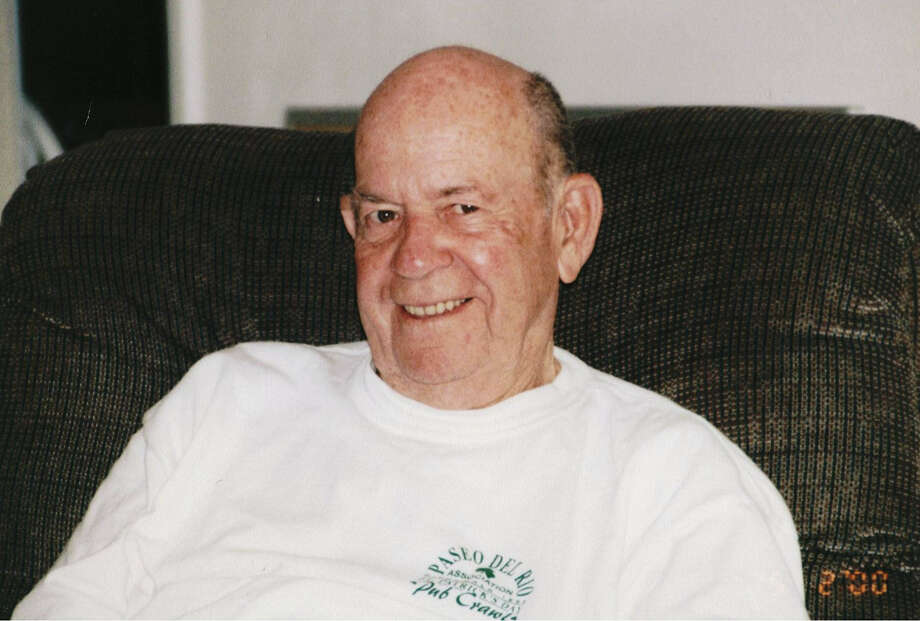Donald S. Gallaspy Sr. served during the Korean and Vietnam wars in a 22-year military career. Photo: Courtesy Photo