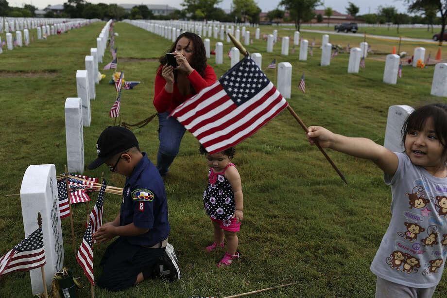 Photo: Lisa Krantz, San Antonio Express-News