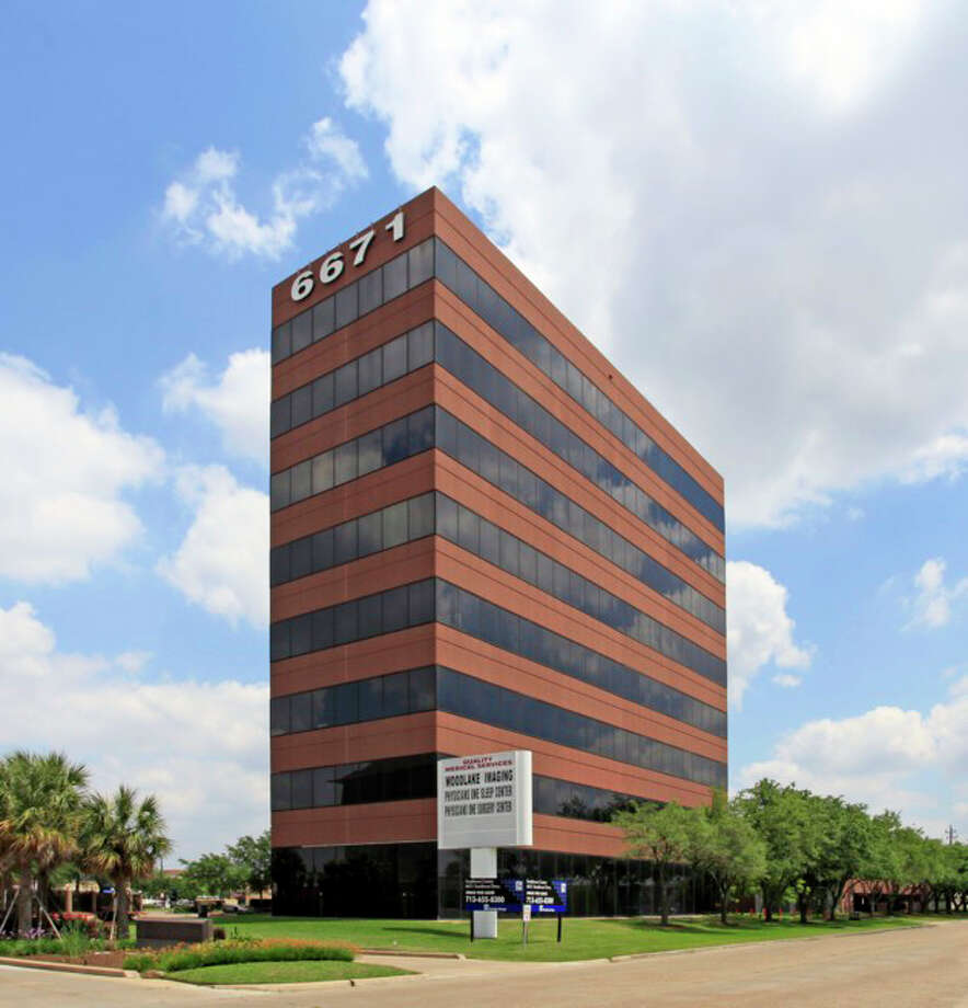 Moody Rambin has been retained by Fugro Properties to lease Southwest Center at 6671 Southwest Freeway.  The eight-story, building contains 148,751 square feet with approximately 68,883 square feet available. Photo: Courtesy Photo