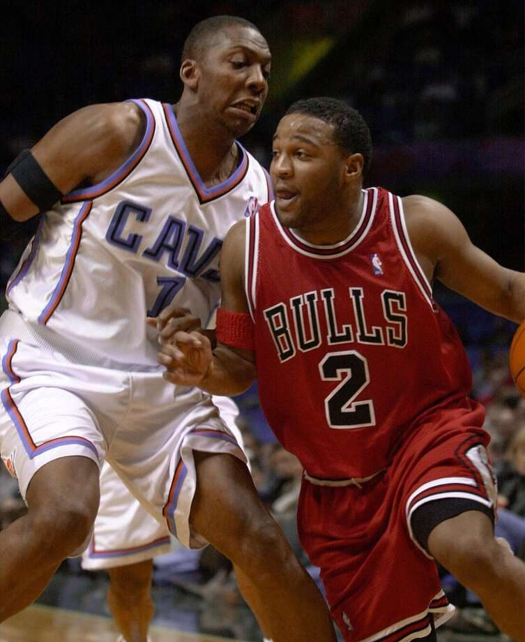 2000 - Khalid El-Amin  After finishing his college career at Connecticut, the guard played in a total of 50 NBA games averaging 12.1 points. He has since played all over Europe in countries like Croatia, France, Lithuania and Turkey among others.