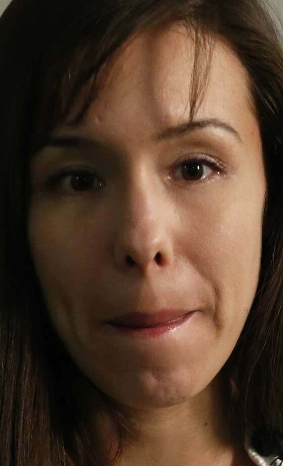 Convicted killer Jodi Arias pauses before answering a question during an interview at the Maricopa County Estrella Jail on Tuesday, May 21, 2013, in Phoenix.  Arias was convicted recently of killing her former boyfriend Travis Alexander in his suburban Phoenix home back in 2008, and could face the possibility of the death penalty as the sentencing phase of her trial continues. Photo: AP
