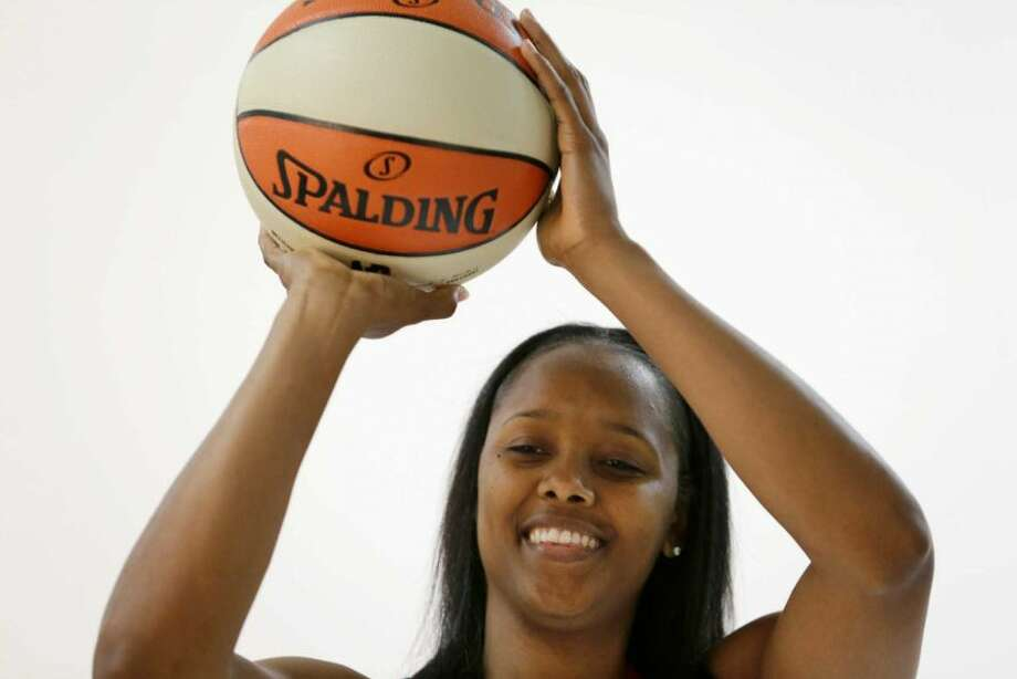 Noelle Quinn | 45 | guard  Age: 28 | Birthplace: Los Angeles, Calif. | WNBA experience: 6 years