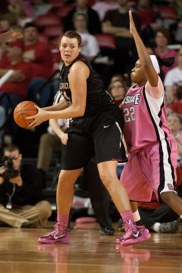 Cierra Bravard | 14 | forward  Age: 24 | Birthplace: Sandusky, Ohio | WNBA experience: Rookie