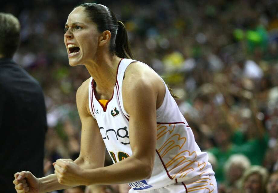 Sue Bird | 10 | guard  Age: 32 | Birthplace: Syosset, N.Y. | WNBA experience: 11 years  Out for the season due to injury.