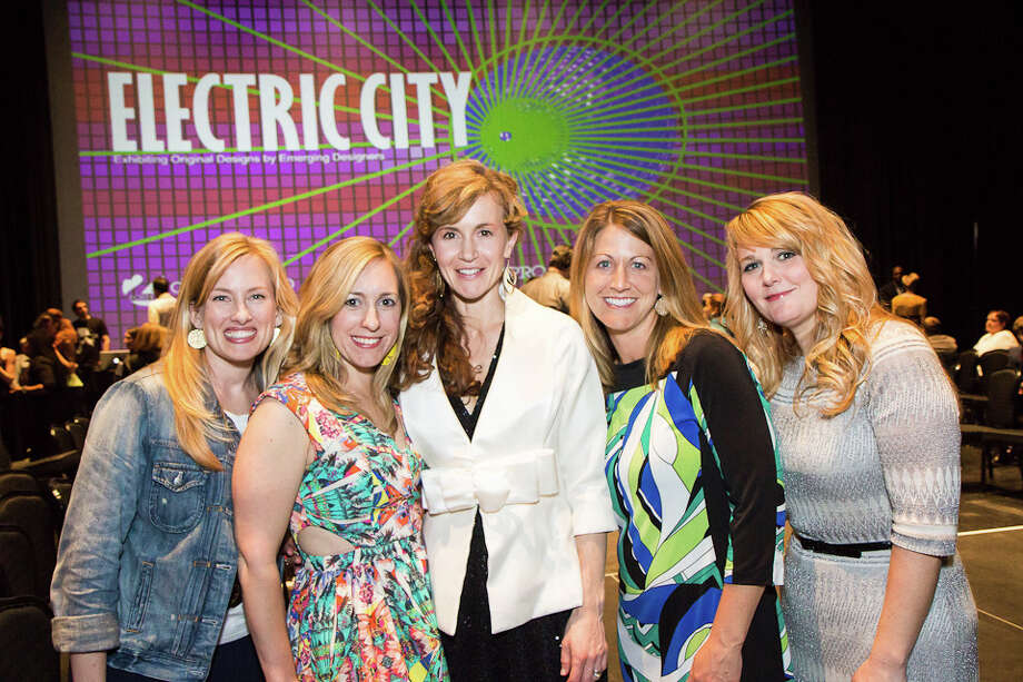 Were you Seen at the 4th Annual Electric City Couture Runway Fashion Show at Proctors in Schenectady on Friday, May 24, 2013? Photo: Brian Tromans