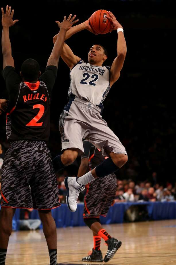 3. Washington - Otto Porter, SF, Georgetown