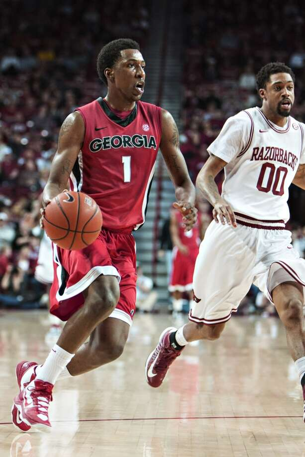 9. Minnesota -  Kentavious Caldwell-Pope, G, Georgia