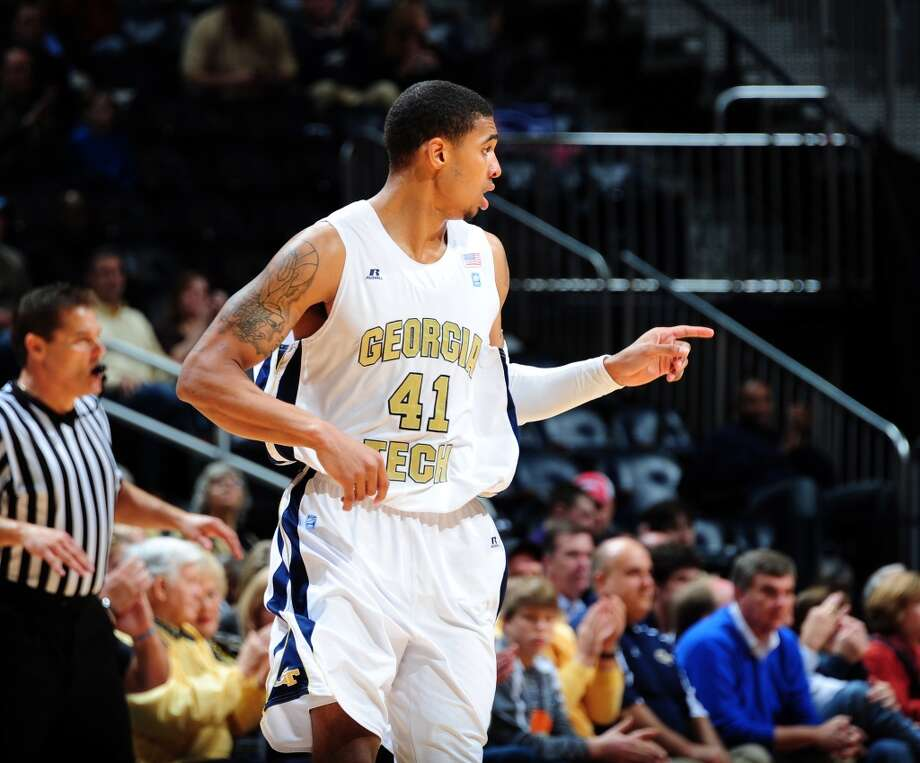 30. Phoenix -  Glen Rice Jr., SG, Rio Grande Valley Vipers/Georgia Tech