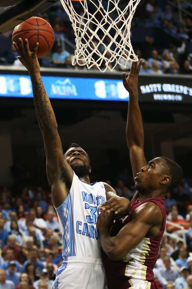 24. New York - Reggie Bullock, F, North Carolina