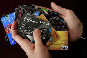 6 things to do with a gift card - Photo