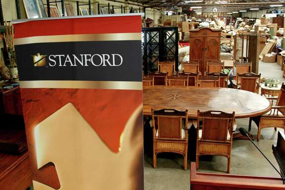 Officials won't discuss progress in the Stanford Financial Group case. They did auction off some assets in 2012, right. But victims' attorneys say by the time it's all over, swindled investors will get pennies on the dollar.