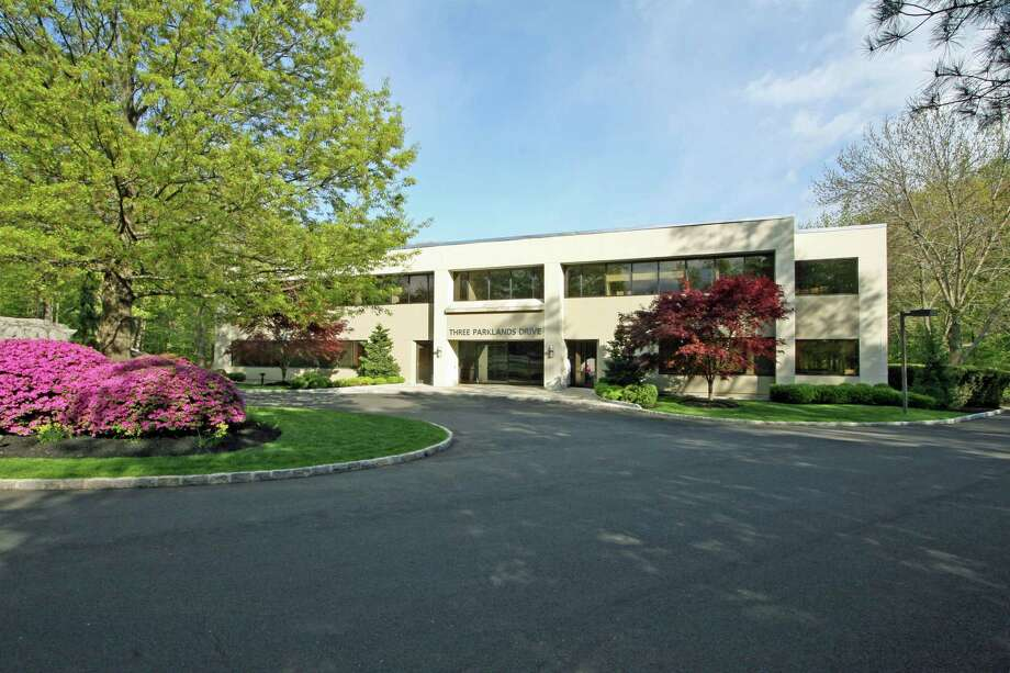 Investment Metrics is expanding into 7,000 square feet of space at Three Parklands Drive in Darien. Photo: Contributed