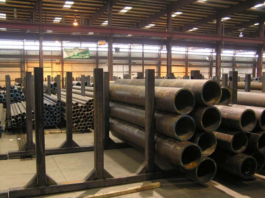 National Tube Supply will stock an extensive inventory of carbon and alloy tubular products.