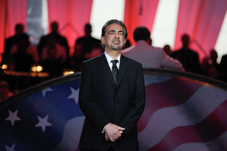 Joe Mantegna performs during the 2013 National Memorial Day Concert at United States Capitol Building on May 25, 2013 in Washington, DC. Photo: Kris Connor, Getty Images / 2013 Kris Connor