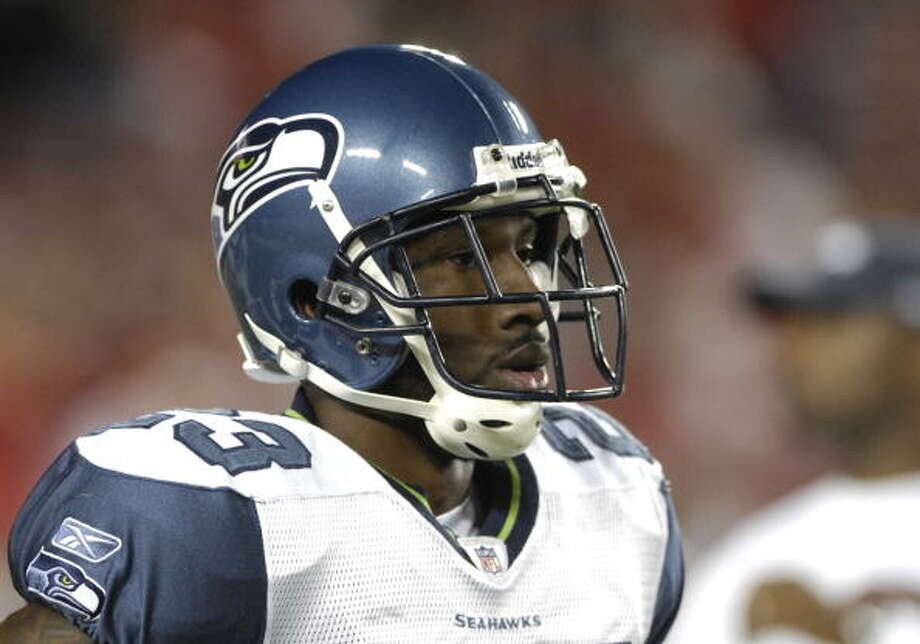 Cornerback: Marcus Trufant (2003-12)Pro Bowl: 2007 | All-Pro: no  He's not returning for 2013, but Trufant was a mainstay of the Seahawks roster for 10 years starting in 2003. He was a starter through 2010, and earned a trip to the Pro Bowl in 2007 when he had seven interceptions and 85 total tackles.  Photo: Al Messerschmidt, Getty Images / 2008 Getty Images
