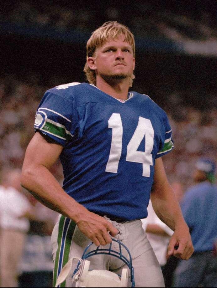 Punter: Rick Tuten (1991-97) Pro Bowl: 1994 | All-Pro: no  For seven of his 11 years in the NFL, he was with the Seahawks. While Seattle has seen a number of great punters, Tuten gets on this list for his longevity with the team. In 1992, he led the league with 4,760 punting yards, and led again the next year with 4,007 yards. He earned a trip to the Pro Bowl in 1994, and the next year led the NFL with 45.0 yards per punt.