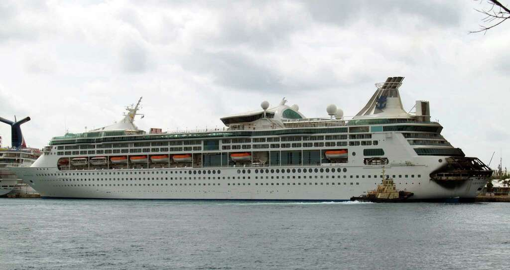 Fire Breaks Out Aboard Royal Caribbean Cruise Ship Times Union - Cruise out of baltimore