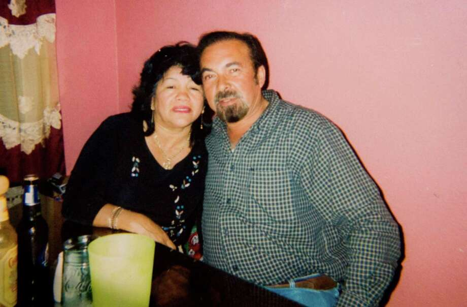 Milagro Vanegas and Leo Gomez were killed in their Pasadena home on June 24, 2008. / handout