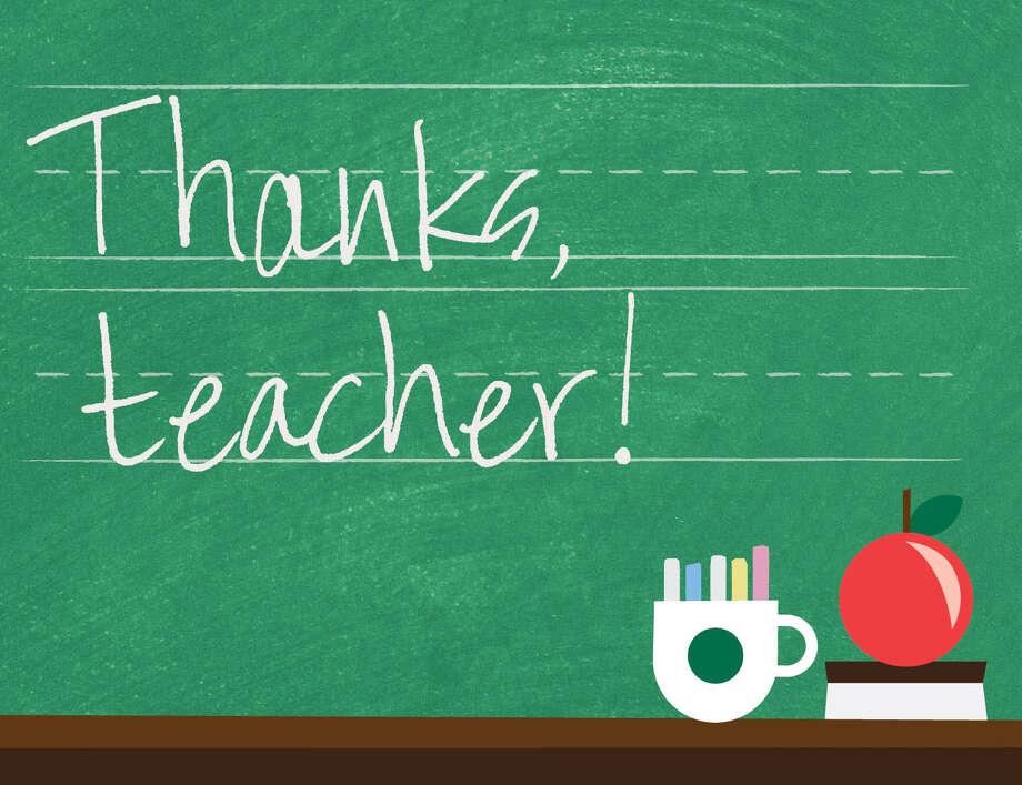 Thank A Teacher Free Food Discounts For National Teacher