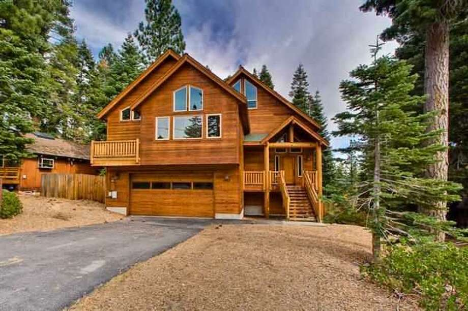A 4 bed, 2.5 bath in Carnelian Bay, on the higher end of the scale at $895K.