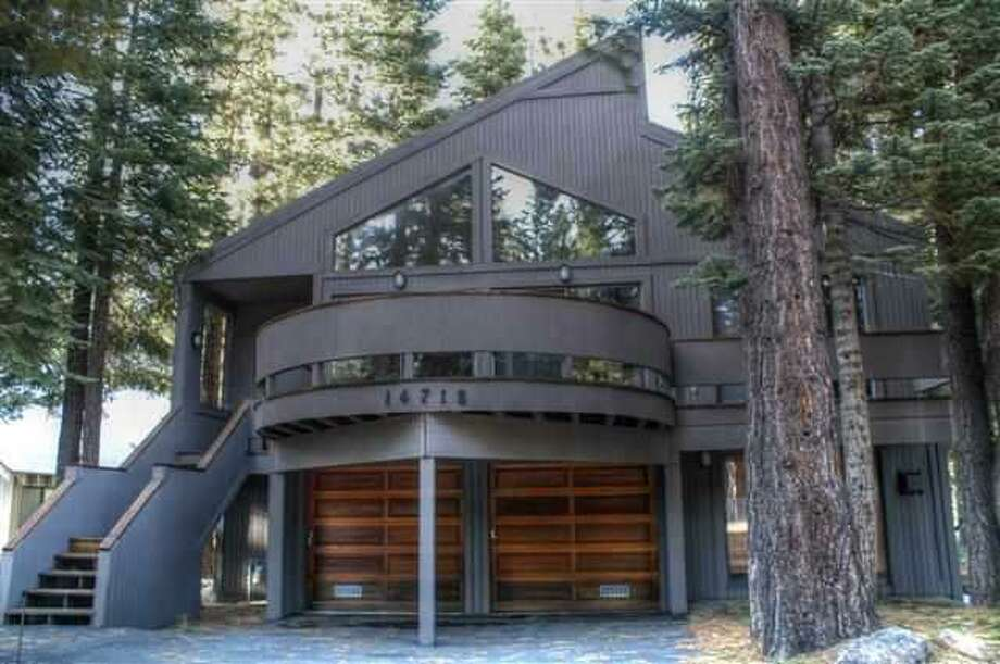 A 3 bed, 3 bath in Truckee listed at $499K.