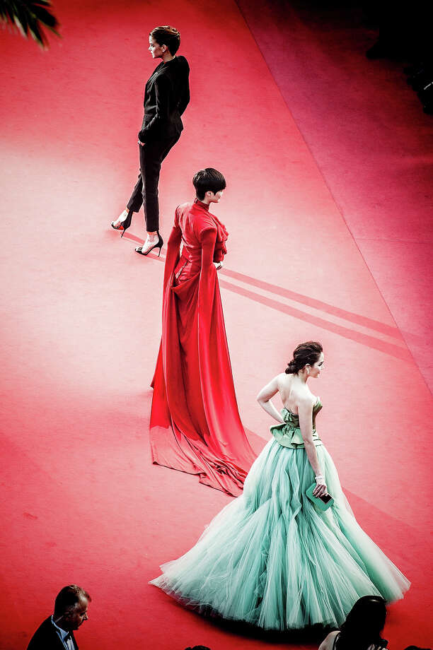 Li Yuchun, Araya A. Hargate and 